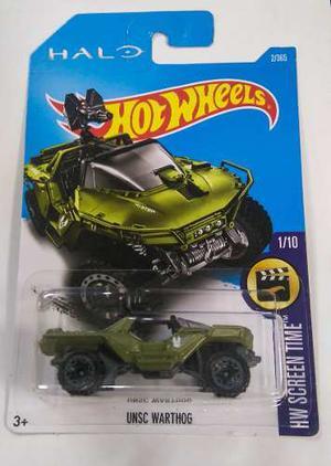 Hot Wheels Series Tv - Halo-supersonicos-snoopy-minecraft