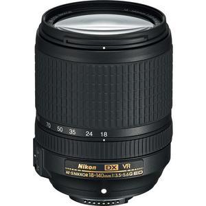 Lente Nikon  negociable