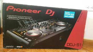Mezclador de Audio Y Video Pioneer Dj