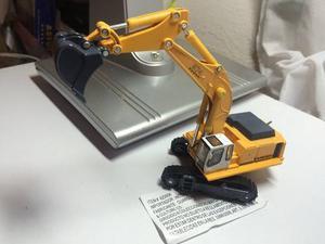 Máquinas De Construcción Excavadora Kaidiwei Nuevas