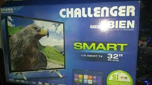 NUEVO vendo televisor smart tv sistema operativo android