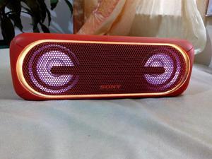 Parlante Portátil Sony Srsxb40