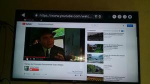 Se Vende Smart Tv Marca Lg 43 Pulgadas