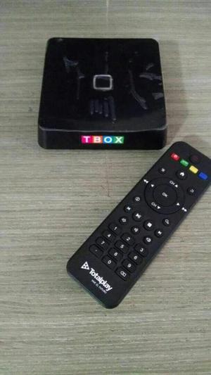 Tbox, Convierta cualquier TV en un smartv, Netflix, Youtube,