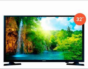 Televisor de 32 P Samsung Led Tdt