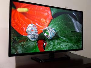 Tv 42 Pulgadas 3d Smart Tv Marca Lg