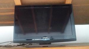 VENDOEXCELENTE TV SAMSUNG 32 CONTROL REMOTO