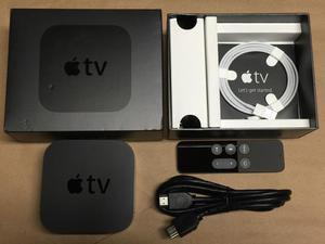 Vendo Cambio Apple Tv 4 Generacion