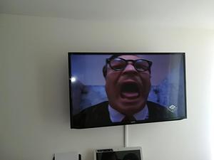 Vendo Tv Samsung 40 Pulgadas