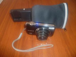 vendo camara Fujifilm FinePix JX MP