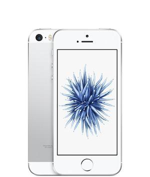 Iphone Se 32gb 4k Color Plata Y Gray