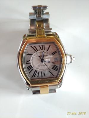 Reloj Cartier Wy4