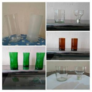 Vendo permuto juego antiguo vasos y copas posot class for Vasos y copas
