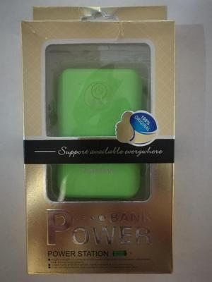 Cargador Portatil Power Bank mah