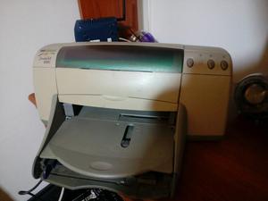 Impresora Hp Deskjet 950c Buen Estado hoy