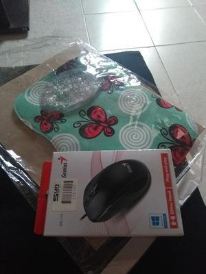 Vendo Mouse para Pc