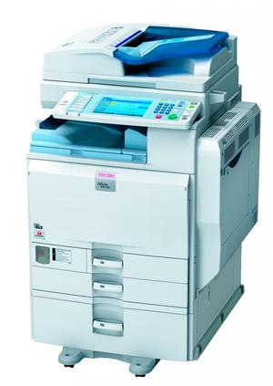 gran promoción fotocopiadoras multifuncionales