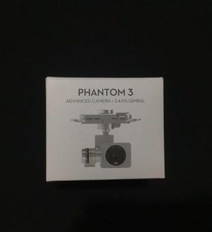 Camara Y Gymbal para Phantom 3 Advanced