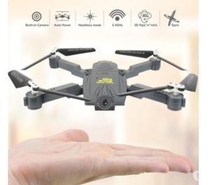 DRON DRONE P11 RETRÁCTIL con CÁMARA 720P HD