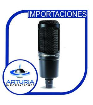 Micrófono Audio Technica AT