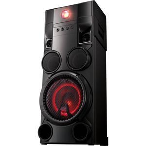 Se vende Torre sonido Om  LG