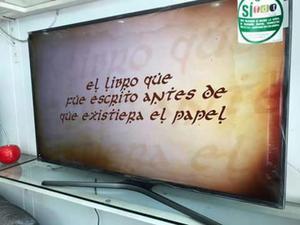 Tv de 50 Pulgadas El Smartv