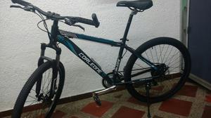 Bicicleta Corleone Mtb Marco en Aluminio