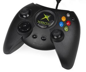 Control Original Xbox Clasico Primera Generacion Retro