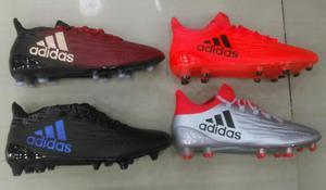 Guayos Adidas X Hombre Futbol