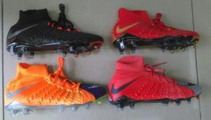Guayos Nike Hypervenom