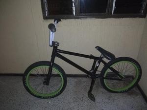 Se Vende Bicicleta de Bmx