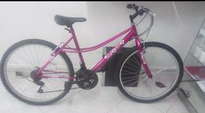 Se Vende Bicicleta femenina Rin 26 NUEVA