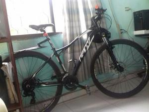 Vendo Bicicleta Gw Wolf Rin 29, Accesori