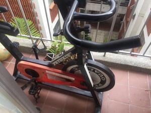Vendo Bicicleta para Spinning Como Nueva