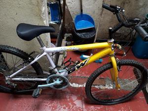 Vendo Bicleta Todo Terrreno
