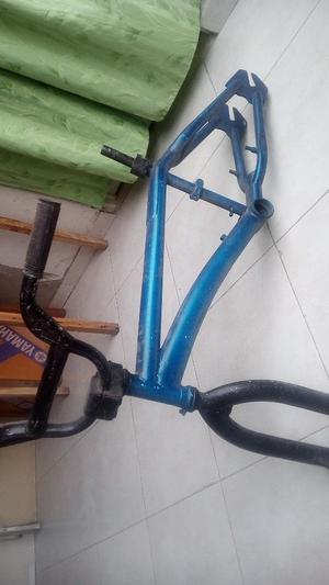 Vendo Marco Bicicleta Supra