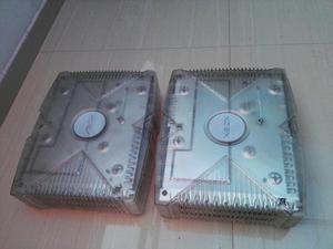 Xbox Clasico Edición Especial Cristal