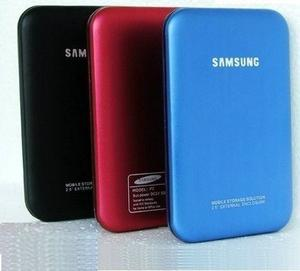 Caja Externa Para Disco Duro Sata Samsung