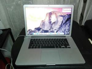 Macbook Pro 15 Core I7 Bateria Nueva