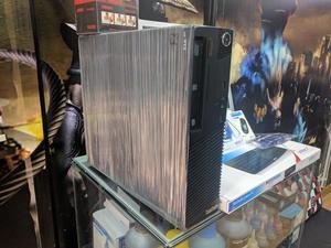Torre Intel Core I5 Segunda Generación