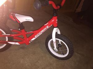 Bicicleta Iniciación Ecobike