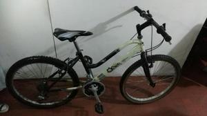 Bicicleta Todo Terreno Rin 24 Excelente