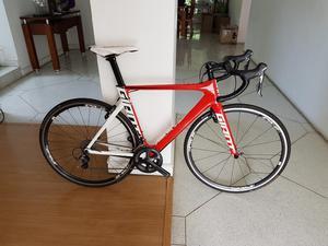 Bicicleta de Ruta Giant Talla M Ultegra