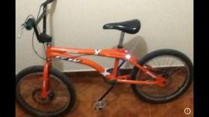 Vendo O Cambió Bicicleta Bmx Freno Disco