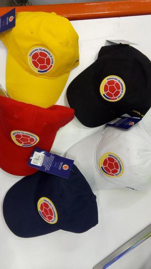 Nuevas!!! gorras seleccion colombia 9ea31cd2018