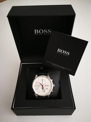 Vendo O Cambio Reloj Original Hugo Boss