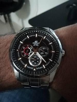 vencambio reloj casio edifice original.