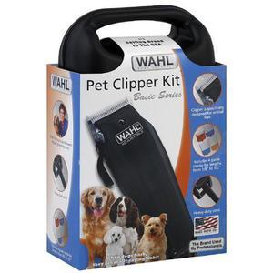 Maquina Para Peluquear Mascotas Wahl Pet Clipper Kit JL LUJO