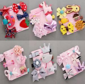 Kits de Accesorios para Bebe Y Niña