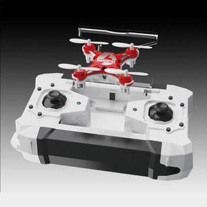 Mini Dron De Bolsillo Quadcopter